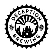 Deception_Logo_White